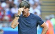 HLV Joachim Low chưa từ chức và tự nhận 'Đức bị loại là đáng'