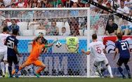 Trước khi có tiêu chí fair-play, World Cup phân hạng bằng cách nào?