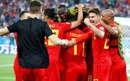 Bảng xếp hạng bảng G: Januzaj giúp Bỉ đầu bảng