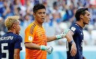 Bảng xếp hạng bảng H: Nhật xếp trên Senegal nhờ ít thẻ phạt