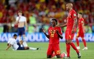Thắng Anh 1-0, Bỉ tự nguyện dấn thân vào nhánh tử thần