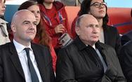 Nga có vô tình rơi nhẹ vào nhánh dễ, rộng đường vào bán kết?