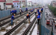 Chuyển nợ vay dự án Cát Linh - Hà Đông về thành phố Hà Nội