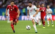World Cup 2018 sau vòng bảng: tiền đạo cắm, quân bài quan trọng