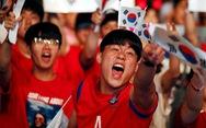Có phải khắp 5 châu đều cuồng nhiệt với trái bóng World Cup?