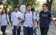 Tuyển sinh lớp 10 Hà Nội 'xáo trộn' vì điểm chuẩn thấp