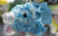 Cảnh báo 'sự xâm lăng của quái vật nhựa'
