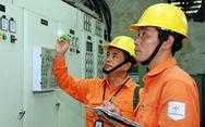 Giá điện bán buôn tăng, tối đa 1.658 đồng/kWh