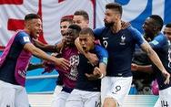Pháp - Argentina 4-3: Tuổi 19 của Mbappe làm lu mờ Messi
