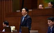 Bộ trưởng Trần Hồng Hà: 'Thấy người nước ngoài mua đất thì báo tôi'