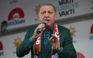 Thổ Nhĩ Kỳ dọa tấn công căn cứ người Kurd ở Bắc Iraq