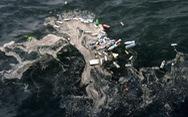 """Địa Trung Hải có thể biến thành """"biển rác thải nhựa"""""""