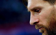 Messi 'đen đủi' ở World Cup phải chăng là 'điềm xui' được báo trước?