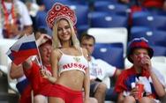Tây Ban Nha - Nga: Gấu Nga trông cậy lợi thế chủ nhà