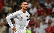 Ronaldo vẫn chưa tính chuyện giã từ đội tuyển