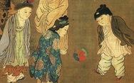 Bóng lăn từ  2.000 năm nhưng sao Trung Quốc vẫn vất vả với World Cup?