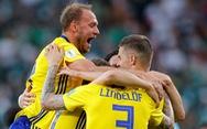 World Cup trong mắt tôi: Tinh thần Thụy Điển