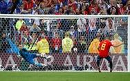 Hòa 1-1 sau 120 phút, Nga loại Tây Ban Nha 4-3 ở loạt sút luân lưu