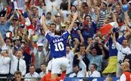 Thủ lĩnh của World Cup, anh là ai?