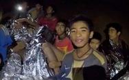 Bác sĩ cấm đội bóng Heo Rừng của Thái Lan tới Nga xem World Cup