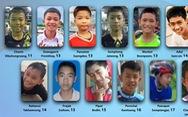 Giải cứu đội bóng thiếu niên Thái Lan: Phép mầu có thật!