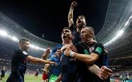 Cả nước Croatia ăn mừng, Thủ tướng Anh tự hào về Tam sư