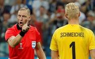 Cựu diễn viên Argentina bắt chính trận chung kết World Cup 2018