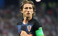 Luka Modric, một ngày nào đó anh sẽ phải nhớ ra thôi