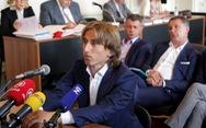 5 năm tù lơ lửng trên đầu Modric và chuyện của Kramaric