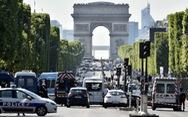 Trước trận chung kết, Pháp lo 'mối đe dọa khủng bố thật sự'