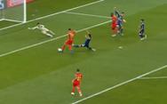 Xem lại 6 bàn đẹp nhất của Bỉ và Anh trước trận tranh giải 3
