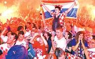 Croatia: Nơi bóng đá là định chế thiêng liêng nhất