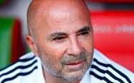 Argentina sa thải Sampaoli sau thất bại tại World Cup
