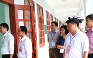Điểm thi bất thường ở Hà Giang: 'Hình sự cũng phải làm'