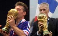 Deschamps: 'Tôi đã học từ thất bại Euro 2016'