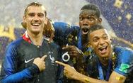Dân mạng Việt trao thêm danh hiệu cho danh thủ World Cup