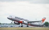 Thời tiết xấu, Jetstar bay đi Đà Lạt nhưng đáp xuống Cam Ranh