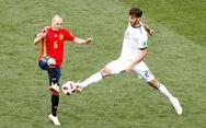 Erokhin của Nga là ai mà đi vào lịch sử World Cup?