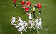 World Cup 2018: Sự kết thúc của một thế hệ  và những triết lý cũ