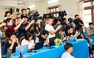 Khởi tố vụ án hình sự gian lận thi cử tại Sơn La