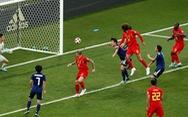 Bỉ - Nhật 3-2: Ngược dòng khó tin trước Nhật, Bỉ vào tứ kết