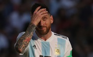 Thêm một fan Messi tại Ấn Độ tự tử vì Argentina thua