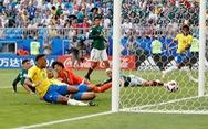 Đồ họa video: Pha di chuyển thông minh của Neymar