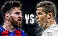 Vợ chồng ly hôn chỉ vì tranh cãi Messi và Ronaldo ai giỏi hơn