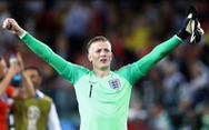 Xem lại clip 3 lần tuyển Anh gục ngã trên chấm 11m ở World Cup