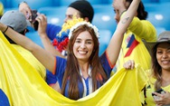 Colombia - Anh: Anh gặp chướng ngại thật sự