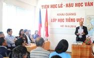 Đại sứ quán VN phản ứng với phát biểu của cựu bộ trưởng ngoại giao Czech