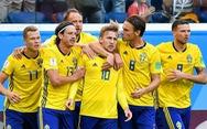 Xem Thụy Điển, nhớ Ibra!