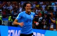 Clip 5 bàn thắng đẹp nhất vòng 16 World Cup 2018, chia sẻ nhiều
