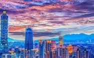 Đài Loan - điểm dùng chân lý tưởng cho mùa hè